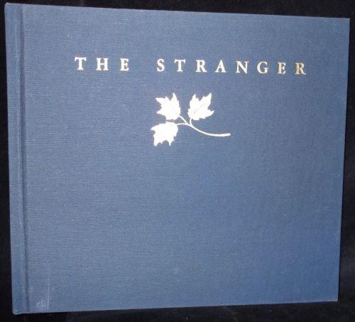 9780862641788: Stranger, the