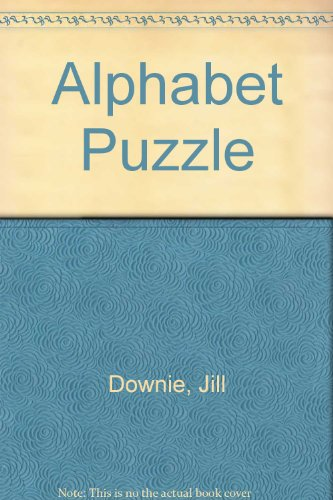 9780862642051: Alphabet Puzzle
