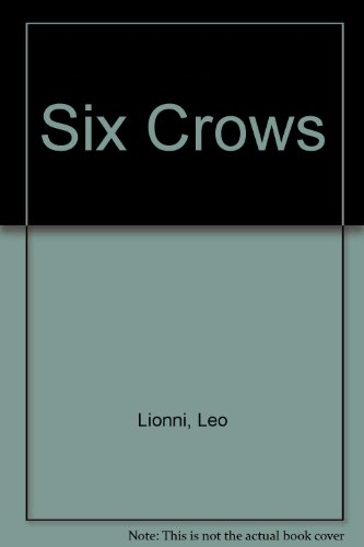9780862642112: Six Crows