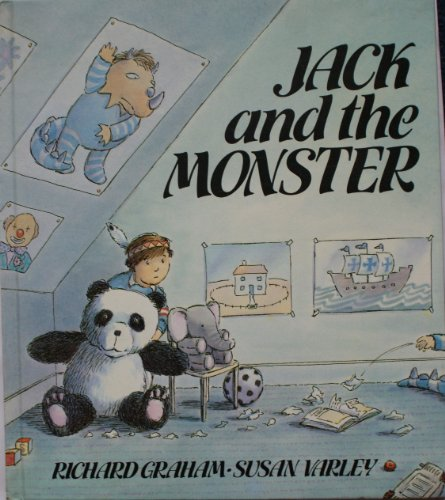 9780862642129: Jack and the Monster