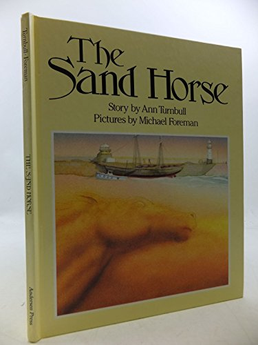 9780862642310: The Sandhorse