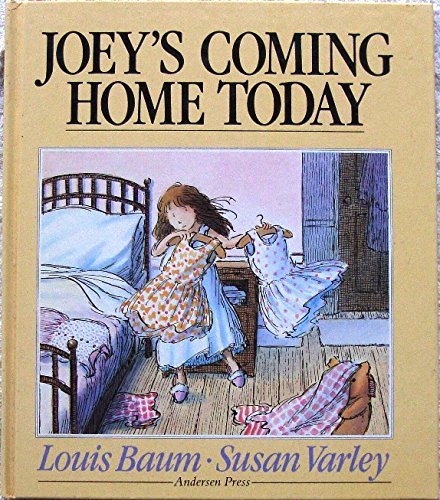 9780862642334: Joey's Coming Home Today