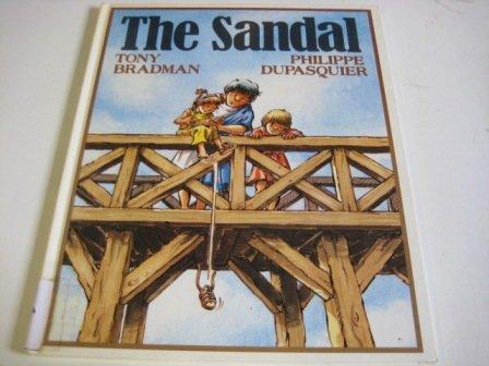 9780862642341: The Sandal