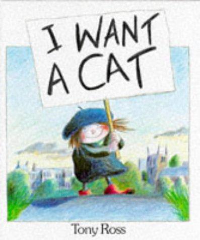 9780862642372: I Want a Cat