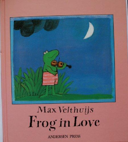 9780862642402: Frog in Love