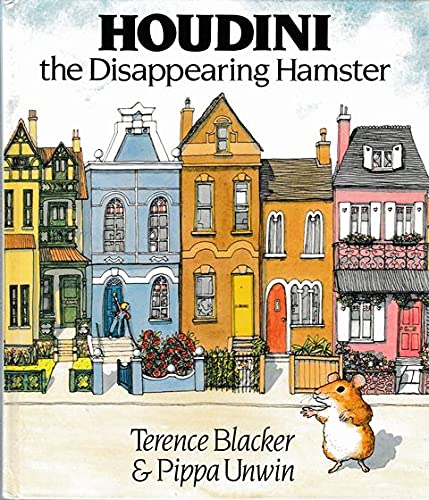 9780862642501: Houdini, the Disappearing Hamster