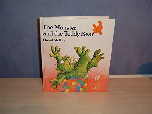9780862642587: The Monster and the Teddy Bear