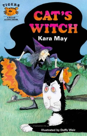 9780862642747: Cat's Witch (Tigers: a read alone book)