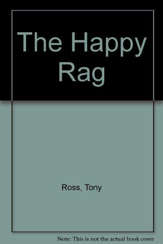 9780862642884: The Happy Rag