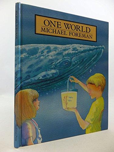 9780862642891: One world