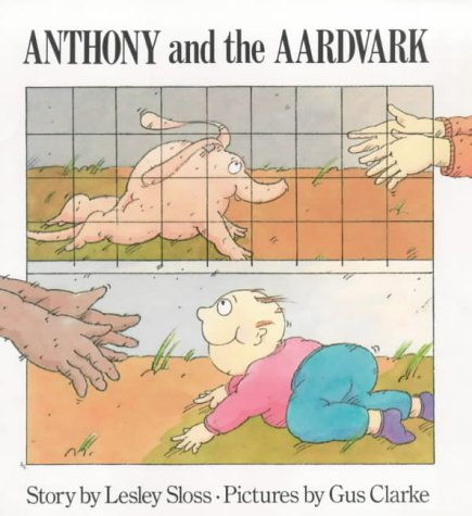 9780862643010: Anthony and the Aardvark