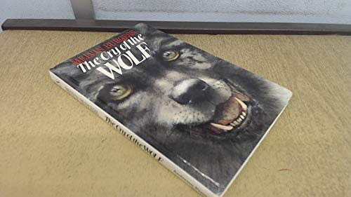9780862643089: Cry of the Wolf