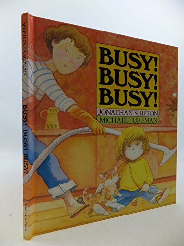 9780862643102: Busy! Busy! Busy!