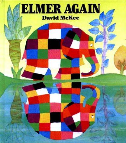 9780862643263: Elmer Again