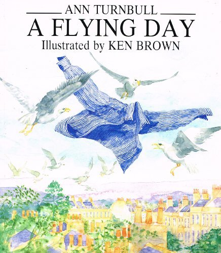 9780862643379: A Flying Day
