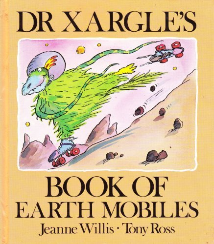 9780862643393: Dr. Xargle's Book of Earth Mobiles