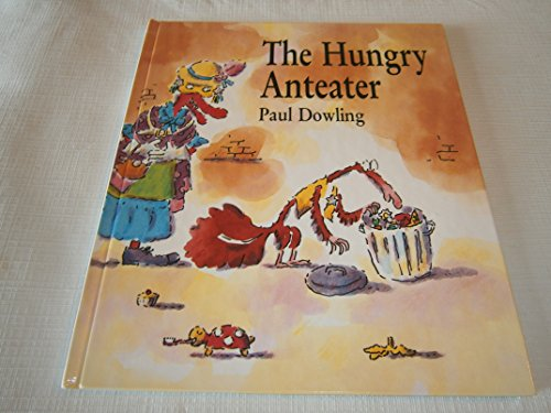 9780862643454: The Hungry Anteater
