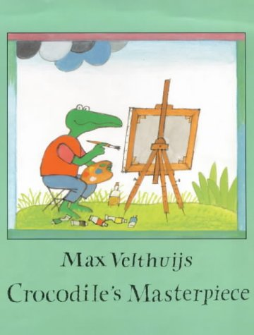 9780862643515: crocodile's masterpiece