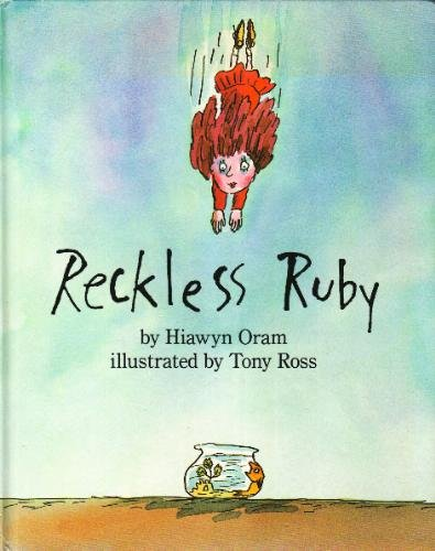 9780862643645: Reckless Ruby