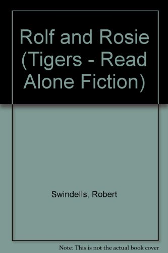 9780862643669: Rolf and Rosie (Tigers - Read Alone Fiction)
