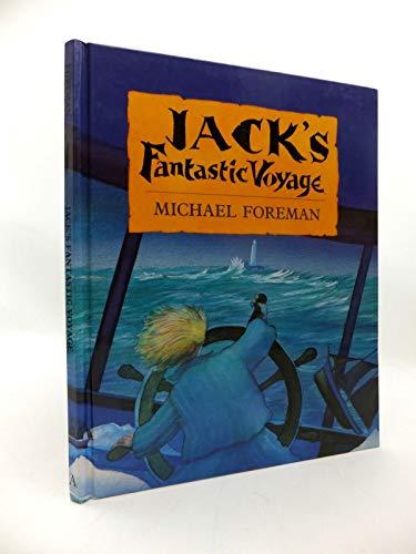 9780862643690: Jack's Fantastic Voyage