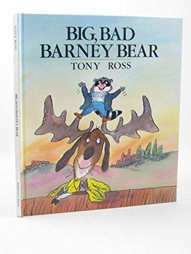 9780862643751: Big, Bad Barney Bear