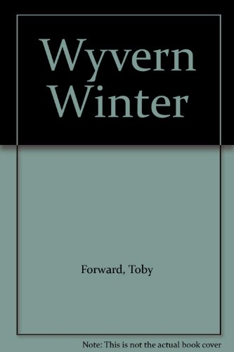 9780862643911: Wyvern Winter
