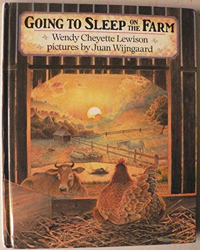 9780862643966: Going to Sleep on the Farm