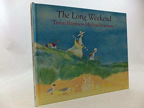 9780862644260: The Long Weekend