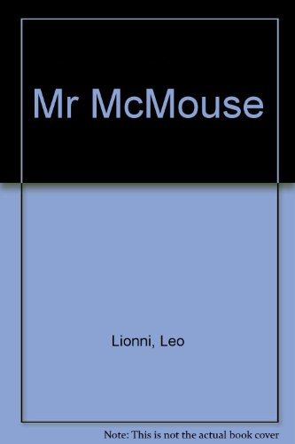 9780862644529: Mr McMouse