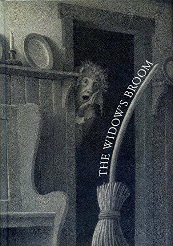 9780862644536: The Widow's Broom