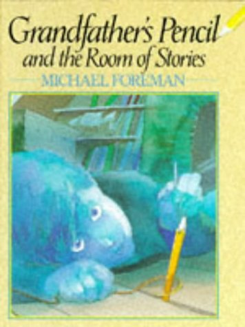 9780862644574: Grandfather's Pencil and the Room of Stories