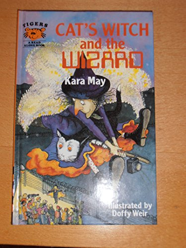 9780862644710: Cat's Witch and the Wizard (Tigers - Read Alone Fiction)