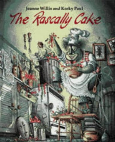 9780862644772: The Rascally Cake