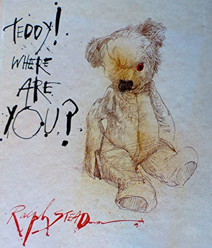 9780862644840: Teddy! Where Are You?