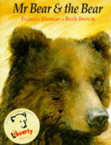 9780862645045: The Bear & Mr. Bear