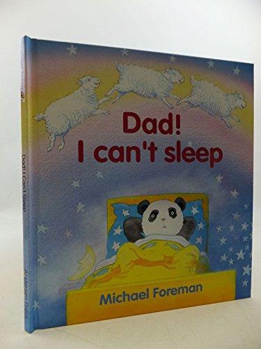 9780862645076: Dad! I Can't Sleep