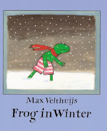 9780862645212: Frog in Winter