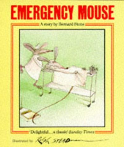 9780862645229: Emergency Mouse
