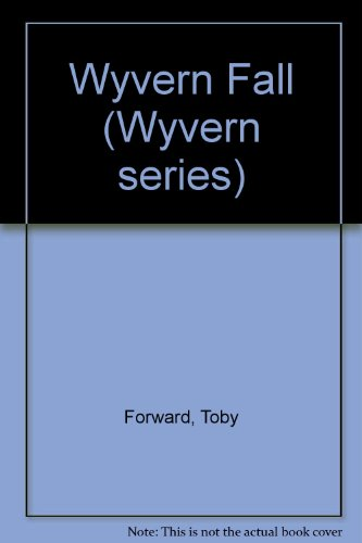 9780862645281: Wyvern Fall (Wyvern series)