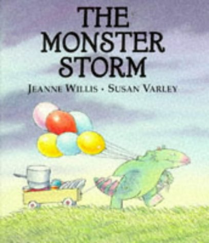 9780862645533: The Monster Storm