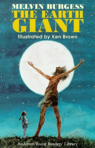 9780862645748: Earth Giant (Andersen Young Readers'  Library)
