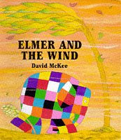 9780862645953: Elmer and the Wind