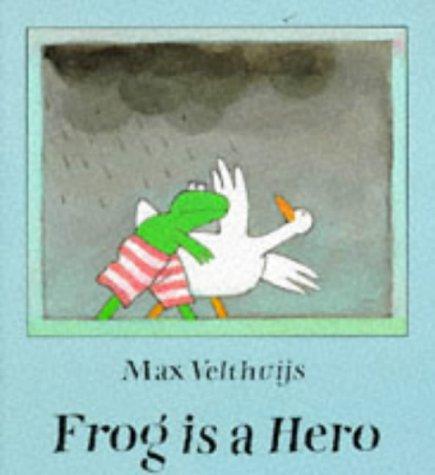 9780862646011: Frog Is a Hero