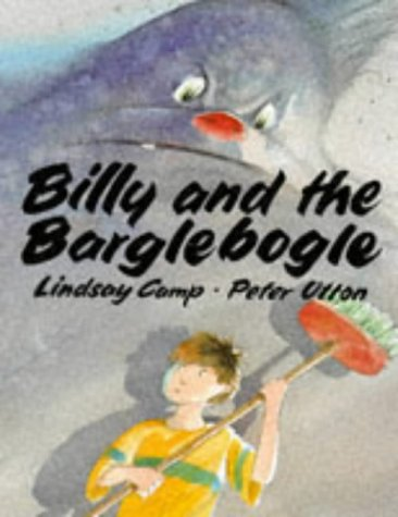 9780862646103: Billy and the Barglebogle