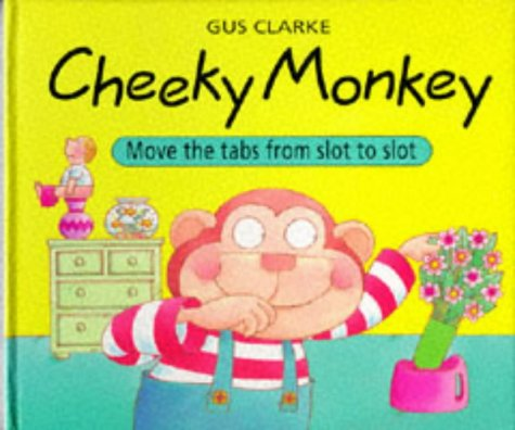 9780862646110: Cheeky Monkey