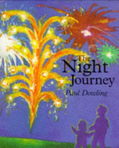 The Night Journey (086264612X) by Dowling, Paul.