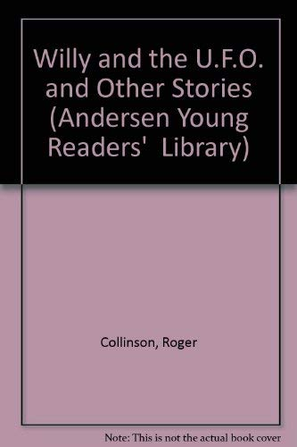 9780862646202: Willy and the Ufo and Other Stories (Andersen Young Readers' Library)