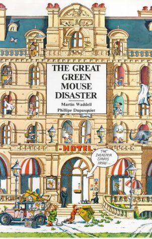 9780862646264: The Great Green Mouse Disaster