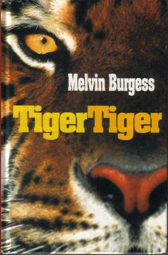 9780862646837: Tiger, Tiger